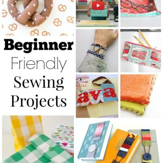 Beginner Friendly Sewing Projects with Sewtorial