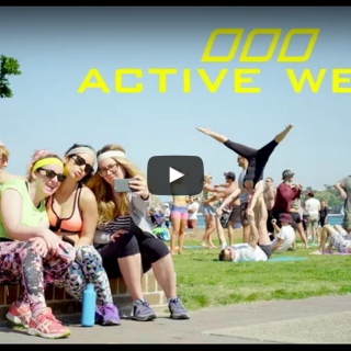Where Do You Wear Your Activewear