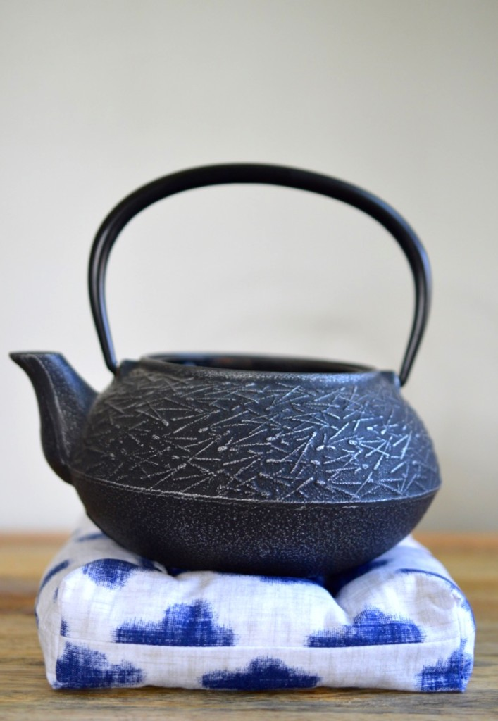 Scented Tea Trivet - Perfect Gift for Tea Lovers