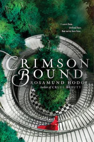 crimbson bound
