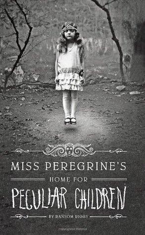 miss peregrines