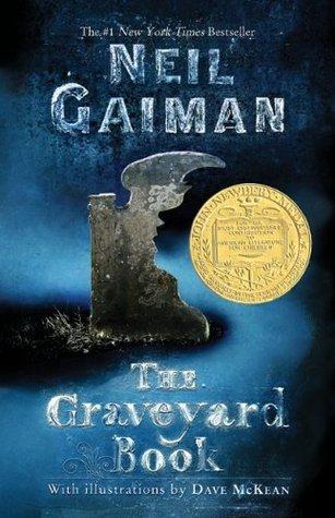 the graveard book