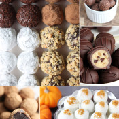 irresistible Truffles Recipes