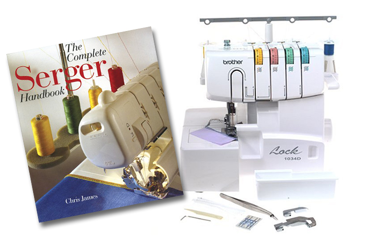 A gift any seamstress will LOVE