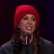 Alanis updates Ironic
