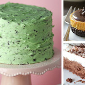 Mouth watering dessert recipes
