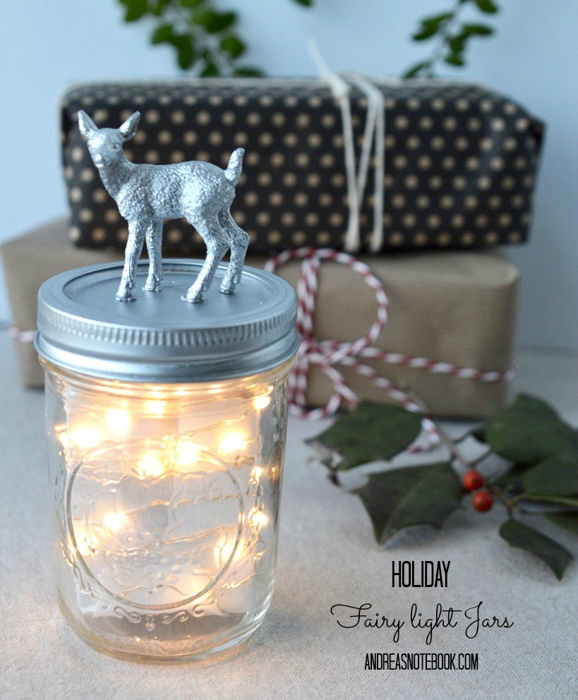 fairy light jars cover
