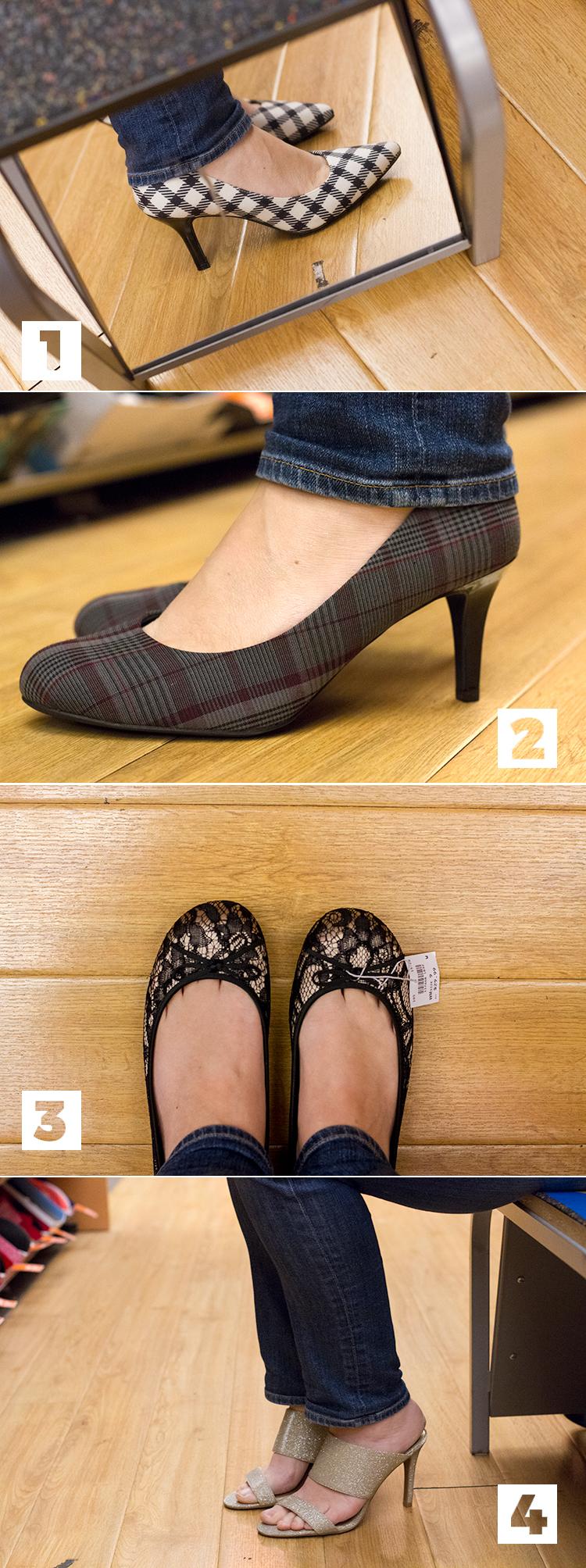 5 cute shoes!