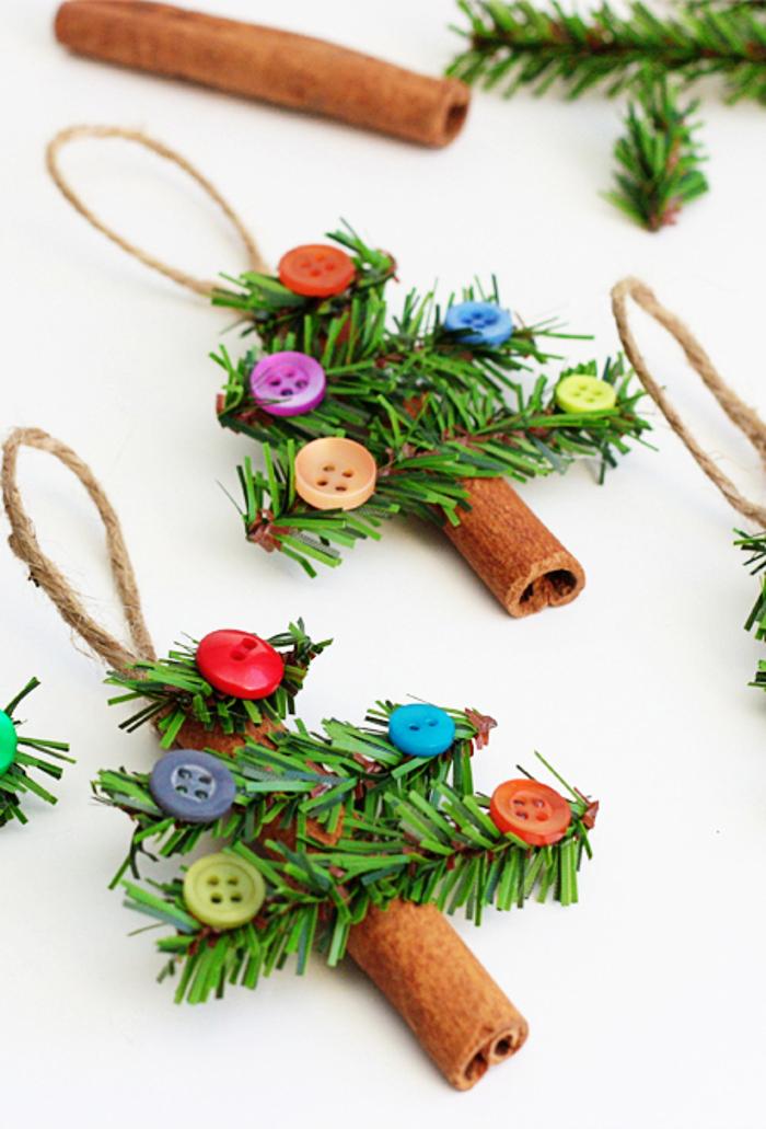 DIY Tree Ornament