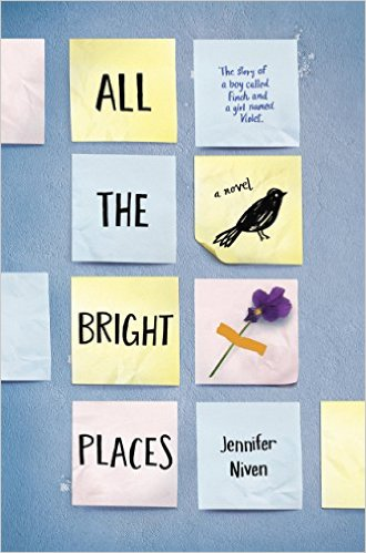 2015 Goodreads Choice Award for Best Young Adult Fiction