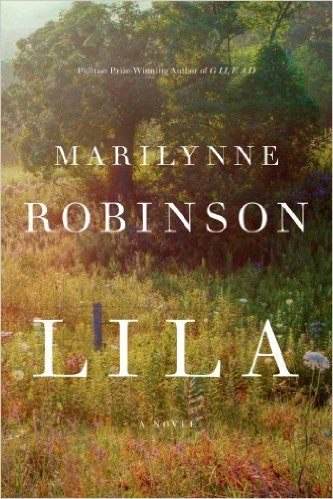 2015 National Book Critic's Circle Award for Fiction