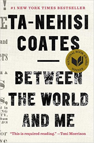 2015 National Book Award for Fiction