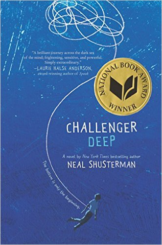 2015 National Book Award for Young People's Literature
