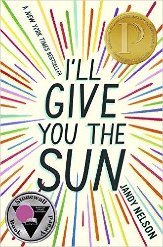2015 Michael L. Printz Award for Excellence in Young Adult Literature