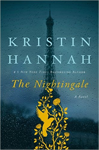 Good Reads Choice Award for Best Historical Fiction