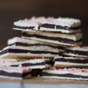 The Best Peppermint Bark Recipe