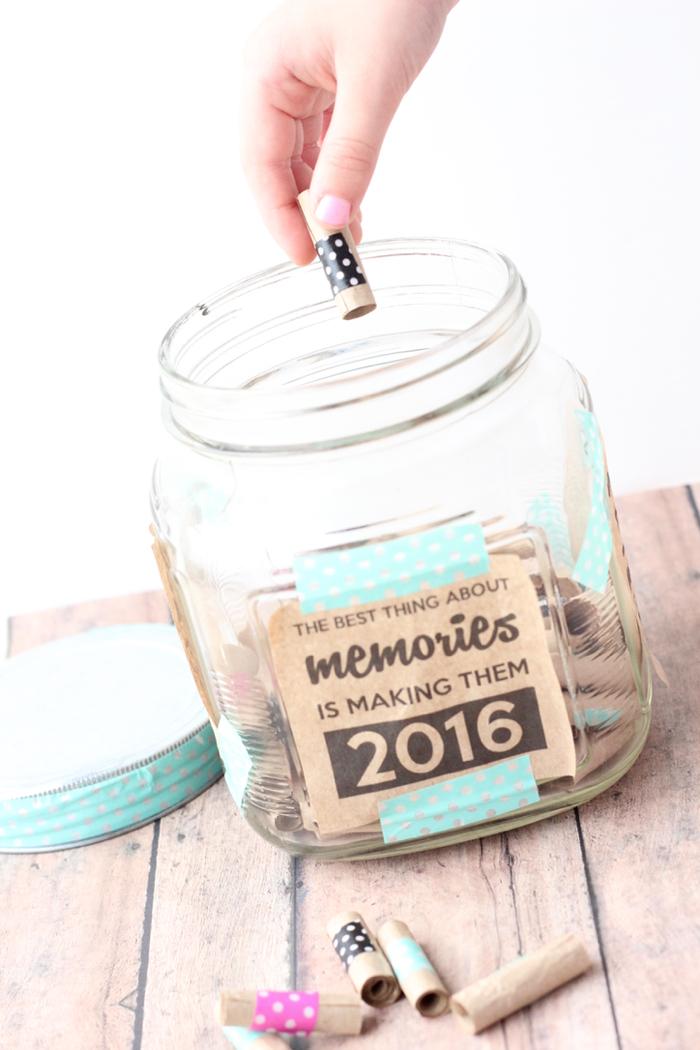 Memory Jar 3