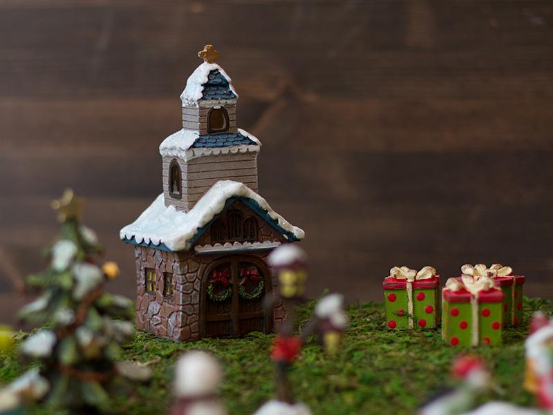 DIY indoor fairy garden tutorial