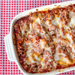 The Best Italian Sausage Lasagna Recipe