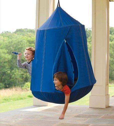 Hangout Pod - perfect!