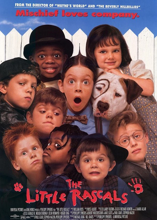Best Family Netflix movies