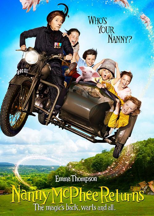 Nanny McPhee - Netflix for Families - AndreasNotebook.com