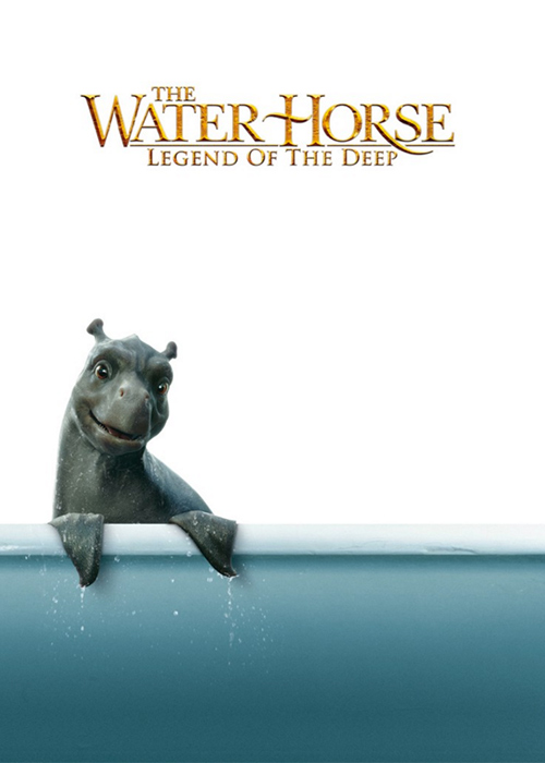 The Water Horse - Netflix movie list