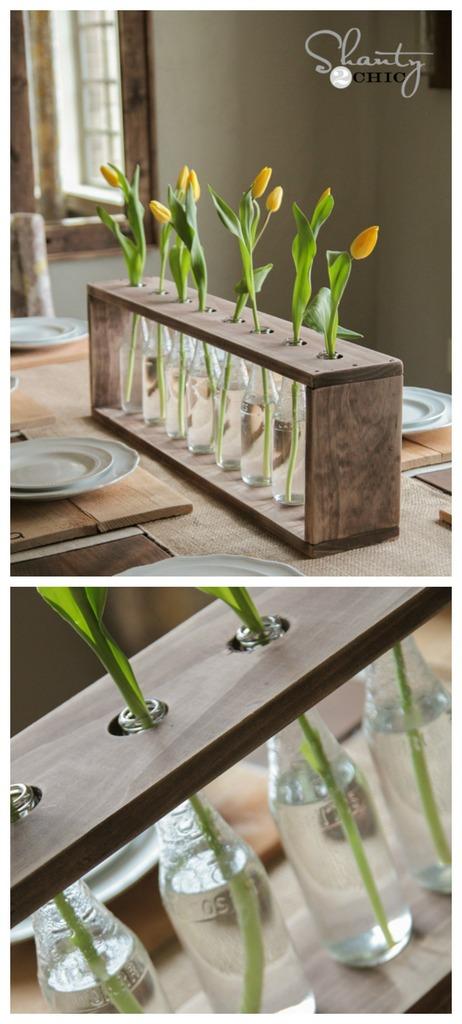 Gorgeous DIY vase