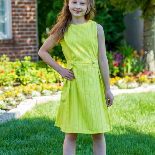 Sewing: Gorgeous Summer Sundress