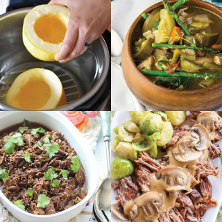22 Paleo Instant Pot Recipes