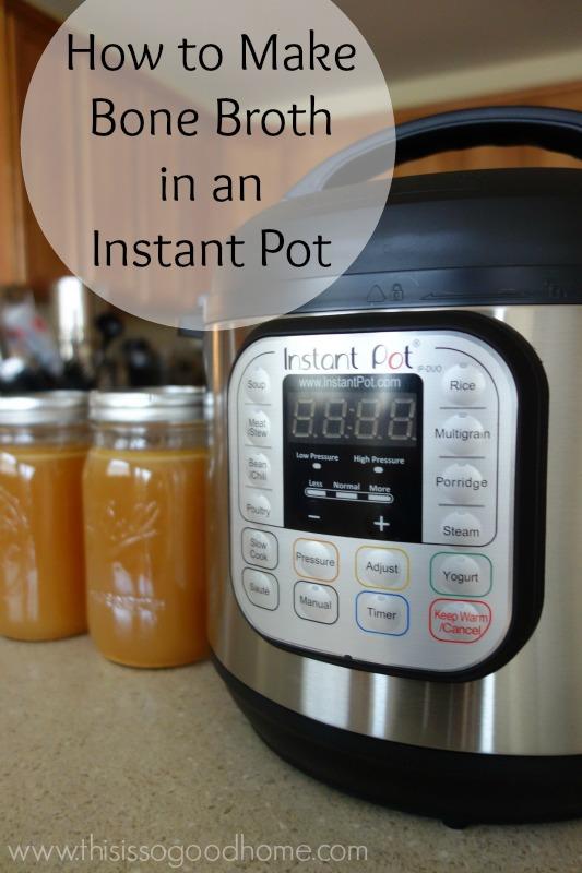 22 Paleo Instant Pot Recipes