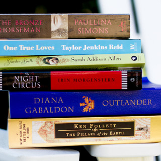 10 Must Read Novels: Everyone's Favorite Books In One List