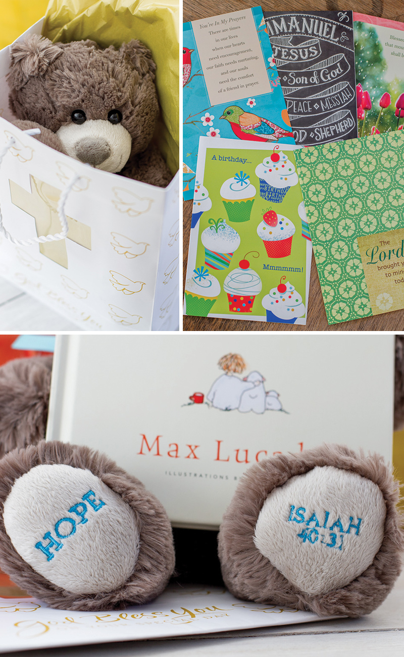 Adorable baby gifts to give