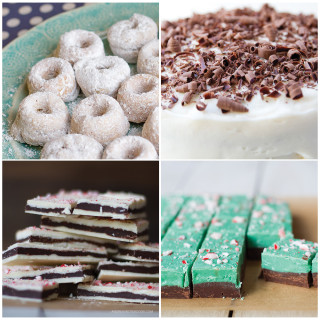 20 Gluten Free Christmas Dessert Recipes