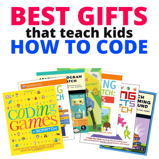 Best Gifts That Teach Kids How To Code