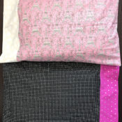 Learn To Sew Lesson 1