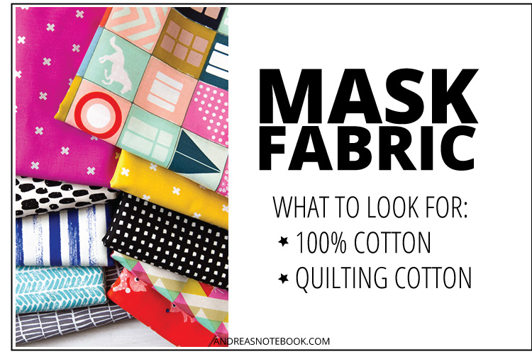 where to buy mask fabric