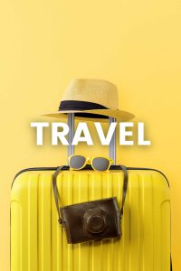 travel category cover