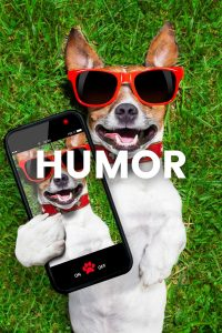 humor category cover image